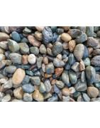 Речной камень - галька, галечник, окатыш, голыш