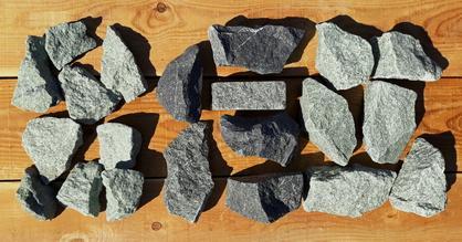 Банный камень