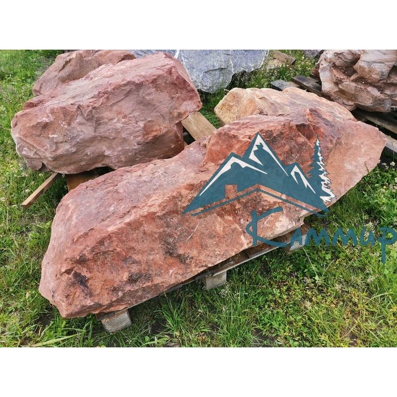 Камень бутовый аргиллит