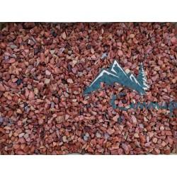 Крошка каменная аргиллит фр. 5-10 мм (25 кг)