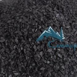 Уголь семечка 5-25 мм в мешках по 25 кг