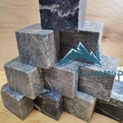 Талькохлорит кубики для бани
